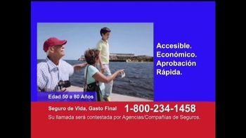 National Media Connection TV Spot, 'Seguro de vida garantizado' [Spanish] - Thumbnail 5