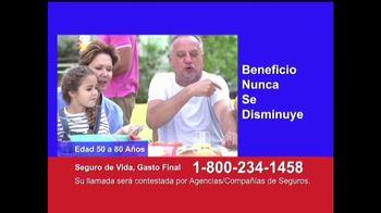 National Media Connection TV Spot, 'Seguro de vida garantizado' [Spanish] - Thumbnail 6