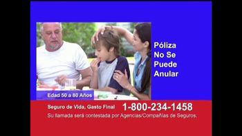 National Media Connection TV Spot, 'Seguro de vida garantizado' [Spanish] - Thumbnail 7