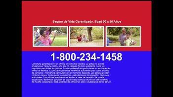 National Media Connection TV Spot, 'Seguro de vida garantizado' [Spanish] - Thumbnail 9