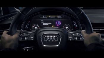 Audi A3 TV Spot, 'A More Intelligent Copilot' [T1] - Thumbnail 1