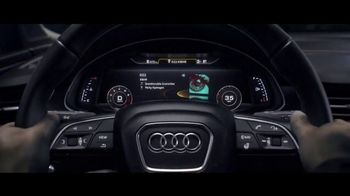 Audi A3 TV Spot, 'A More Intelligent Copilot' [T1] - Thumbnail 6