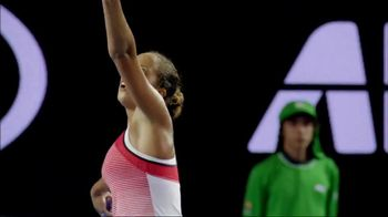 Tennis Channel TV Spot, 'Racquet Bracket: 2018 Australian Open Contest' - Thumbnail 1