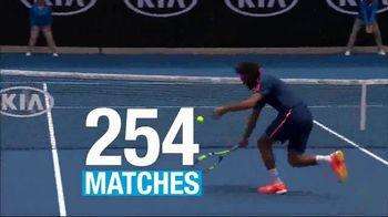 Tennis Channel TV Spot, 'Racquet Bracket: 2018 Australian Open Contest' - Thumbnail 2