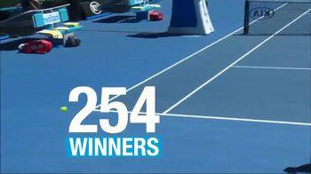Tennis Channel TV Spot, 'Racquet Bracket: 2018 Australian Open Contest' - Thumbnail 3