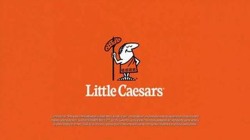 Little Caesars EXTRAMOSTBESTEST TV Spot, 'Siéntate' [Spanish] - Thumbnail 10