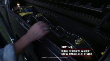 Ram Trucks TV Spot, 'Anthem: Determination' [T2] - Thumbnail 3