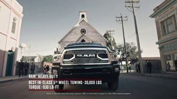 Ram Trucks TV Spot, 'Anthem: Determination' [T2] - Thumbnail 5