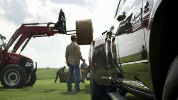 Ram Trucks TV Spot, 'Anthem: Determination' [T2] - Thumbnail 6