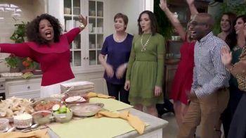 Weight Watchers Freestyle Program TV Spot, 'Start Fresh' Ft. Oprah Winfrey - Thumbnail 1