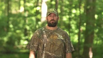 Realtree TV Spot, 'Outdoor Channel: Witness Protection' Feat. Kip Campbell - Thumbnail 1
