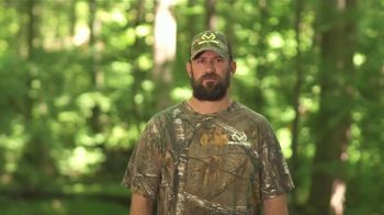 Realtree TV Spot, 'Outdoor Channel: Witness Protection' Feat. Kip Campbell - Thumbnail 10