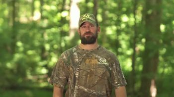 Realtree TV Spot, 'Outdoor Channel: Witness Protection' Feat. Kip Campbell - Thumbnail 3