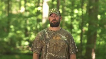 Realtree TV Spot, 'Outdoor Channel: Witness Protection' Feat. Kip Campbell - Thumbnail 4