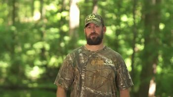 Realtree TV Spot, 'Outdoor Channel: Witness Protection' Feat. Kip Campbell - Thumbnail 6