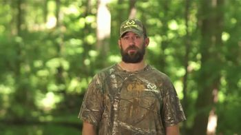 Realtree TV Spot, 'Outdoor Channel: Witness Protection' Feat. Kip Campbell - Thumbnail 7