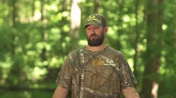 Realtree TV Spot, 'Outdoor Channel: Witness Protection' Feat. Kip Campbell - Thumbnail 8