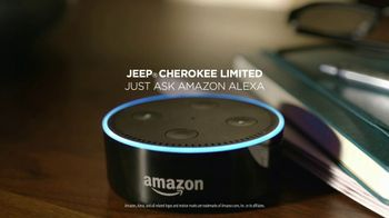 Jeep Cherokee Limited TV Spot, 'Further: UConnect' [T2] - Thumbnail 2