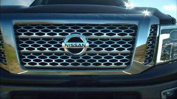 2017 Nissan Titan XD TV Spot, 'Tackle Big Jobs' [T2] - Thumbnail 1