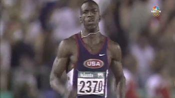 XFINITY X1 Voice Remote TV Spot, 'Team USA Flashback: Michael Johnson' - 3 commercial airings