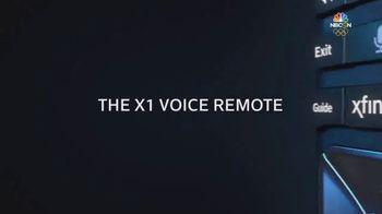 XFINITY X1 Voice Remote TV Spot, 'Team USA Flashback: Michael Johnson' - Thumbnail 9