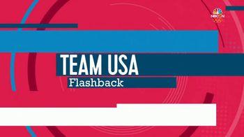 XFINITY X1 Voice Remote TV Spot, 'Team USA Flashback: Michael Johnson' - Thumbnail 1