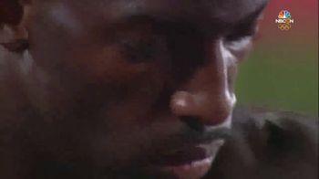 XFINITY X1 Voice Remote TV Spot, 'Team USA Flashback: Michael Johnson' - Thumbnail 3
