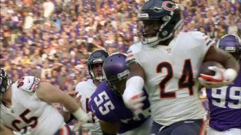 Papa John's TV Spot, 'NFL: Better Ingredients of the Week: Vikings' - Thumbnail 4