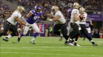 Papa John's TV Spot, 'NFL: Better Ingredients of the Week: Vikings' - Thumbnail 6
