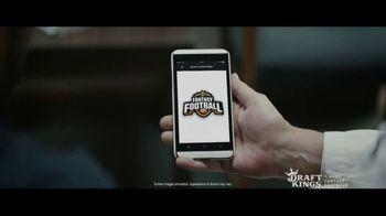 DraftKings 1-Week Fantasy Football TV Spot, 'Seasonitis' - Thumbnail 5