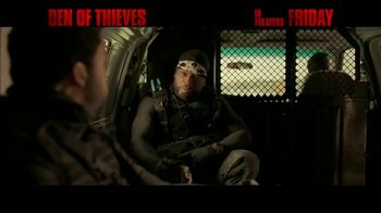 Den of Thieves - Alternate Trailer 12