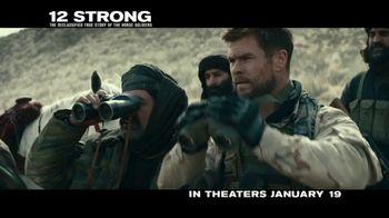 12 Strong - Alternate Trailer 22