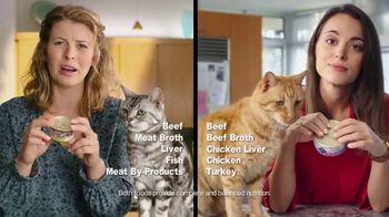 Blue Buffalo BLUE Healthy Gourmet Paté Beef TV Spot, 'Balanced Nutrition' - Thumbnail 7