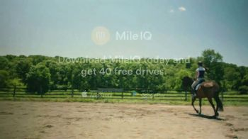 MileIQ TV Spot, 'Review From a Small Business Owner' - Thumbnail 8