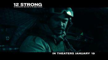 12 Strong - Alternate Trailer 23