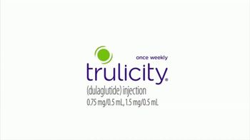 Trulicity TV Spot, 'I Can Do More: $25 a Month for Two Years' - Thumbnail 1