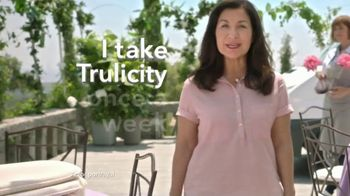 Trulicity TV Spot, 'I Can Do More: $25 a Month for Two Years' - Thumbnail 2