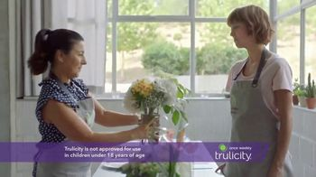 Trulicity TV Spot, 'I Can Do More: $25 a Month for Two Years'