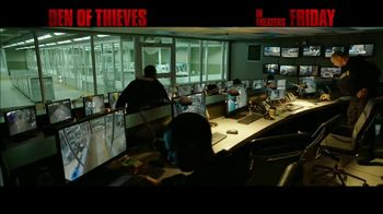 Den of Thieves - Alternate Trailer 13