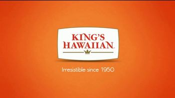 King's Hawaiian Rolls TV Spot, 'Dye Pack' - Thumbnail 8