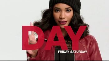 Macy's One Day Sale TV Spot, 'Rebates, Appliances and Luggage' - Thumbnail 2