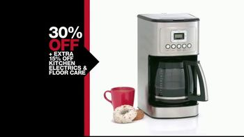 Macy's One Day Sale TV Spot, 'Rebates, Appliances and Luggage' - Thumbnail 7