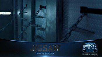 DIRECTV Cinema TV Spot, 'Jigsaw' - Thumbnail 3