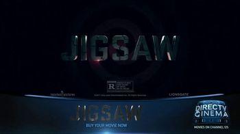 DIRECTV Cinema TV Spot, 'Jigsaw' - Thumbnail 4