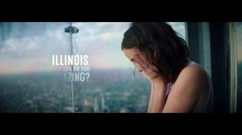 Illinois Office of Tourism TV Spot, 'Up for Amazing' Song by The Gold Web - Thumbnail 10
