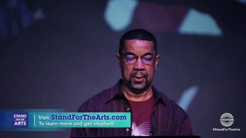 Stand for the Arts TV Spot, 'VOICES' - Thumbnail 4