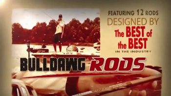 Bulldawg Rods TV Spot, 'The Best of the Best' - Thumbnail 2