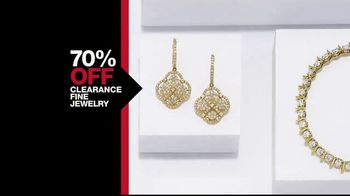 Macy's One Day Sale TV Spot, 'Coats, Clearance Jewelry and Men's Styles' - Thumbnail 7