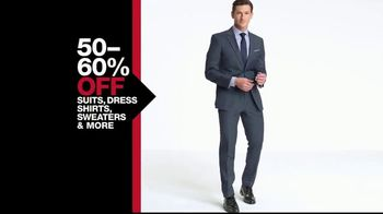 Macy's One Day Sale TV Spot, 'Coats, Clearance Jewelry and Men's Styles' - Thumbnail 8