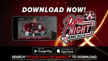 Poker Night in America App TV Spot, 'Play Like Tommy' - Thumbnail 10